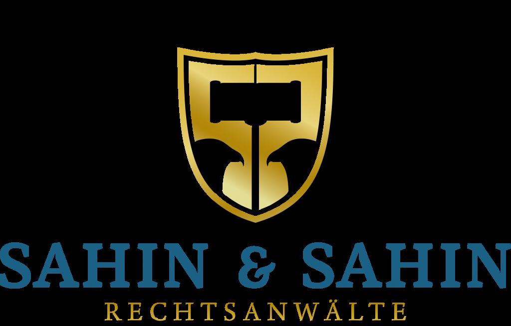Sahin & Sahin Rechtsanwälte Logo